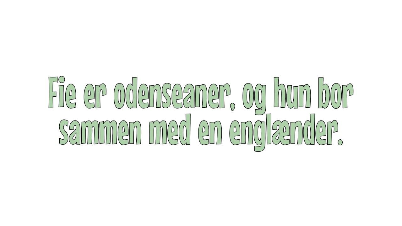 Grammatip.com - Dansk - Store bogstaver (8.-9. klasse)