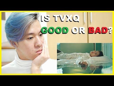 Free Download First Time Reacting To Tvxq! 동방신기 'truth' Mv | Tvxq Reaction Mp3 dan Mp4