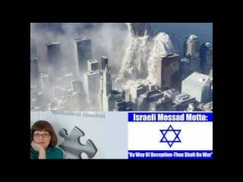 Evidence That Rothschilds Mossad Did 9 11