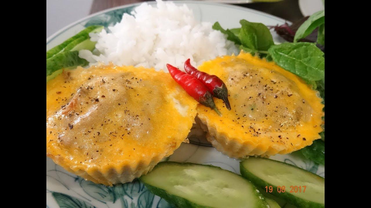 MẮM CHƯNG / MẮM CÁ HẤP – Cách làm món Mắm chưng Thịt và Trứng by Vanh Khuyen