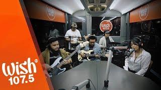 "Chiquerella performs ""Kalangitan"" LIVE on Wish 107.5 Bus thumbnail"