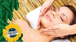 ☯ Deep Sleep Background Music - Music for massage, Stress relieve, Zen, Spa.