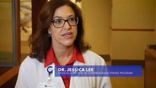 Jessica Lee, MD - UK HealthCare