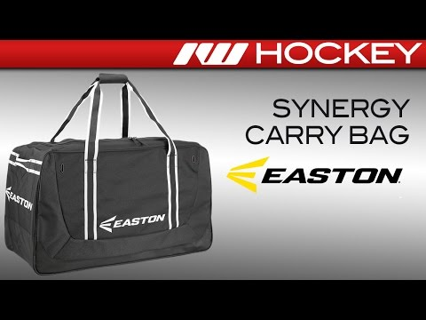 Easton Synergy Carry Hockey Bag Review