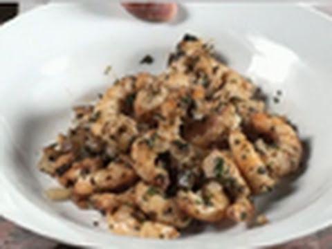 Shrimp Recipe Cilantro Lime - BBQGuys.com