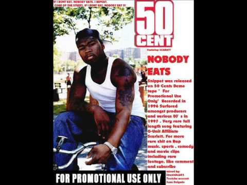 50 Cent - Nobody Eat ft. Scarlett (Unreleased Full Version ...