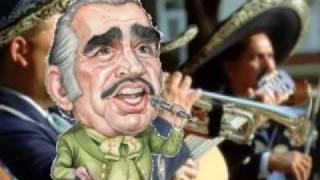 EL AYUDANTE.Vicente Fernández. CANCION MEXICANA