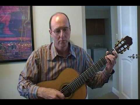 Spanish Study - Frederick Noad