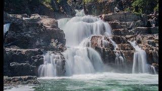 Highlights From My Myra Falls Camping Trip