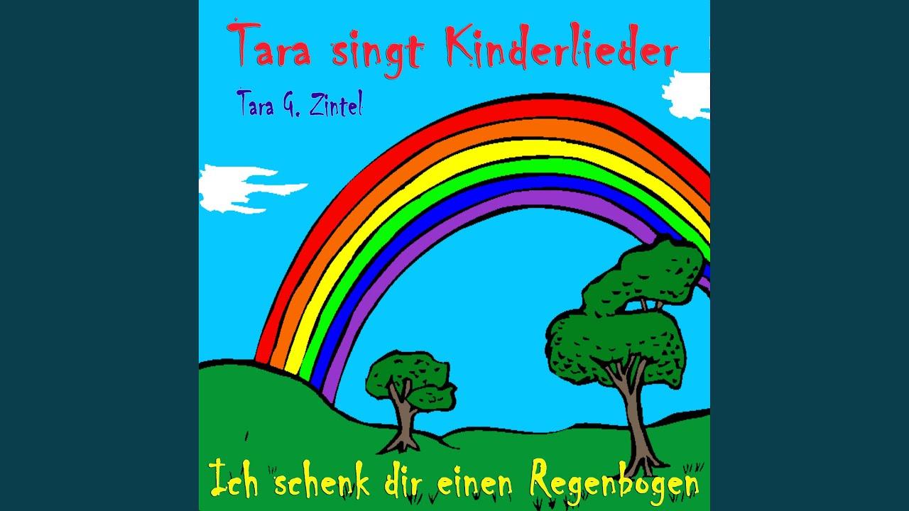 Text regenbogen lied Songtext von
