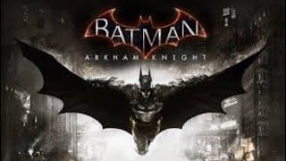 Batman Arkham Knight #1