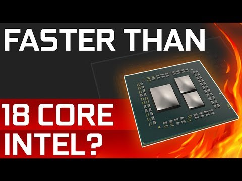 16 Core Ryzen is FAST, Nvidia Goes Super!