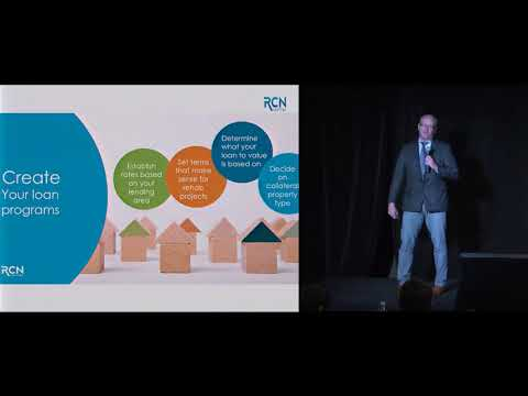 Pitbull Conference June 2016 - Opportunities in the Rehab Market