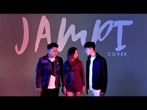 Jampi - Hael Husaini l Cover by Haoren & Daniel Cheah & Nadia Vega