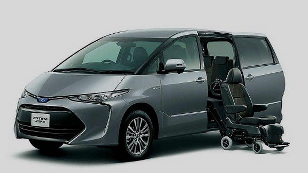 Kelebihan Kekurangan Toyota Previa 2018 Harga
