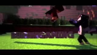 Burak Gaming lere intro animasyonlu süper!!!!