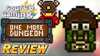 One More Dungeon (Nintendo Switch) Review