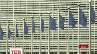 Євросоюз розширив список так званих чиновників окупованого Криму, які підпадають під санкції(, 2016-11-09T08:33:55.000Z)