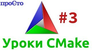 Уроки Cmake. Создание статической и динамической библиотек.