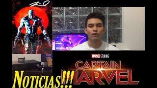 Nueva Promo de SpiderMan, Ryan Coogler dirigira Black Panther 2 y mas!!!
