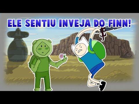 O FERN SEMPRE TEVE UM LADO MAL POR CULPA DO DEMONIO DE GRAMA!