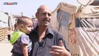 لاجئو سوريا للجمعية العامة: نريد العودة بأمان