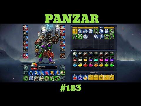 видео: panzar - открываем сундуки и забираем компасы с пистолями.#183