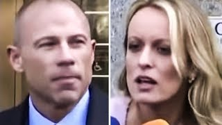 Michael Avenatti Charged With Defrauding From Stormy Daniels