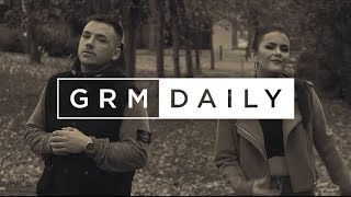 Society Ft. Anna Finch - Look At Me Now (Prod. By Ethan Ryan) [Music Video] | GRM Daily
