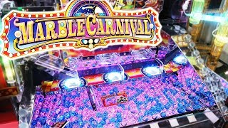 Who needs coins when you have Marbles! - Marble Carnival