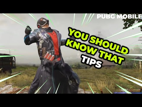 Pubg Mobile Tips - Part 4 from YouTube · Duration:  2 minutes 3 seconds