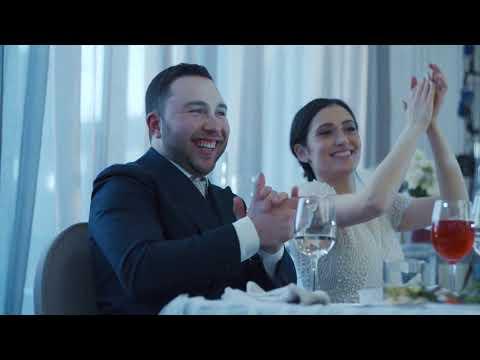 Ведущий Рубен Мхитарян   Свадьба   Москва   ШЕЛК   Сирийская свадьба   Армянская свадьба  