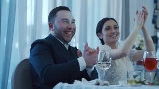 Ведущий Рубен Мхитарян | Свадьба | Москва | ШЕЛК | Сирийская свадьба | Армянская свадьба |