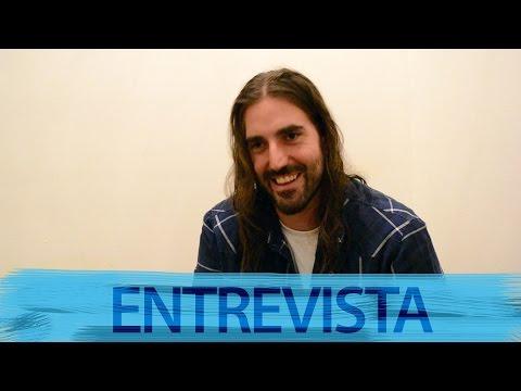 Andrés Suárez | Entrevista 'Mi Pequeña Historia' | Love Musik