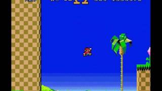 Super Mario Omega - 11 - Lambda