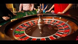 High Stakes Live Dealer Casino Roulette
