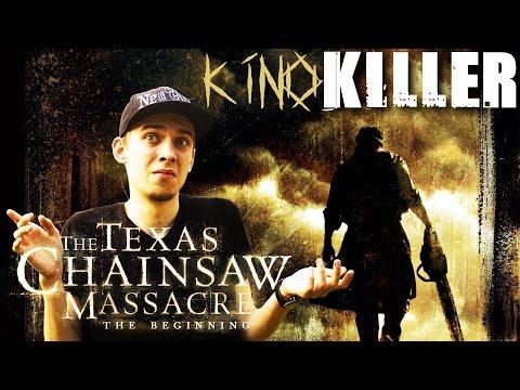 KinoKiller - Обзор на фильм Техасская резня бензопилой: Начало (2006)