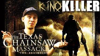 """KinoKiller - Обзор на фильм """"Техасская резня бензопилой: Начало"""" (2006)"""