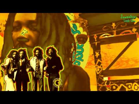 Wailing Souls - They Don't Know Jah 12