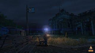 sZone Online   Хабаримся в многоэтажке   Мутимся на металлоискатель.