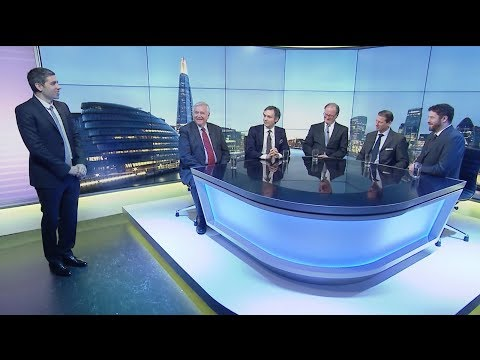 Goldmoney 2018 Outlook and Roundtable Discussion