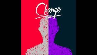 Gambar cover One Ok Rock CHANGE Japanese Version