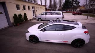 O.Ct Tuning - Renault Megane Rs