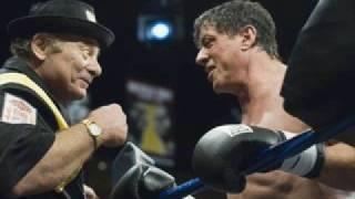 Three 6 Mafia Rocky Balboa Tribute