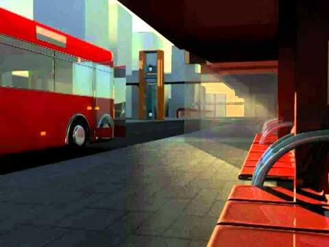 Urban Transport - Kaneshie