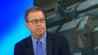 Why did DPRK hold off on Guam missile launch plan? Brian Becker discusses