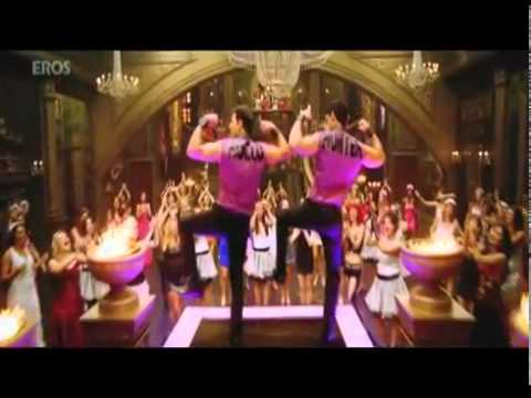 Let it be-Desi boyz 2011 ft Akshay Kumar John Abraham by Irfan Ahmed.flv
