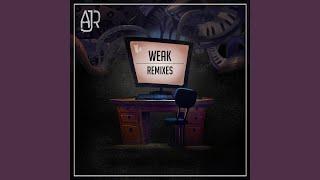 Weak (Cheat Codes Remix)