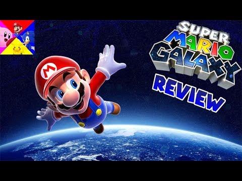 S.E.G. | Super Mario Galaxy