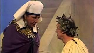 Цезарь и Клеопатра (1979 г.)